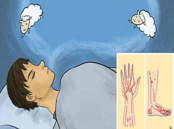 Ngâm chân - Liệu pháp chống đau nhức xương khớp, mất ngủ, lạnh chân tay hữu hiệu