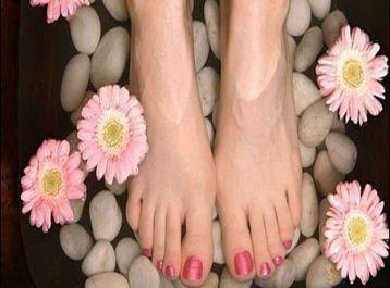 Bất ngờ liệu pháp ngâm chân chữa được tới 6 loại bệnh hay gặp