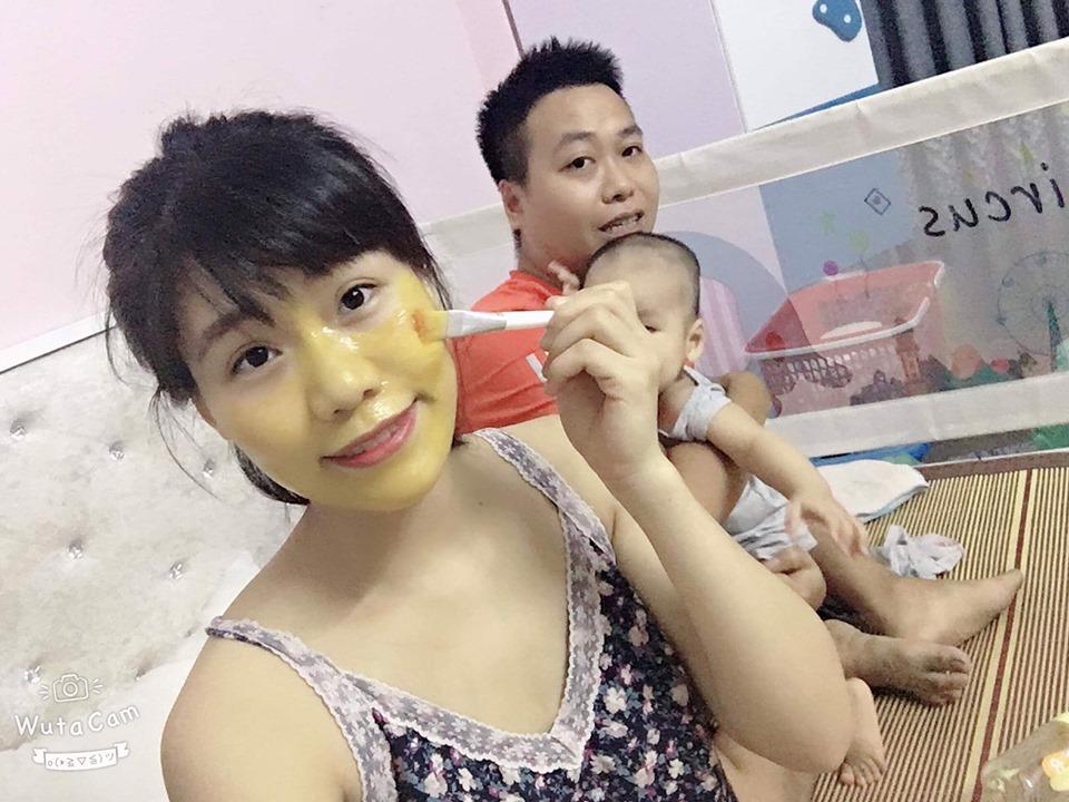 kem gạo độc mộc